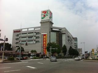 イトーヨーカドー前橋店