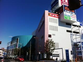 前橋リリカ