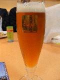 大山Gビール・ペールエール